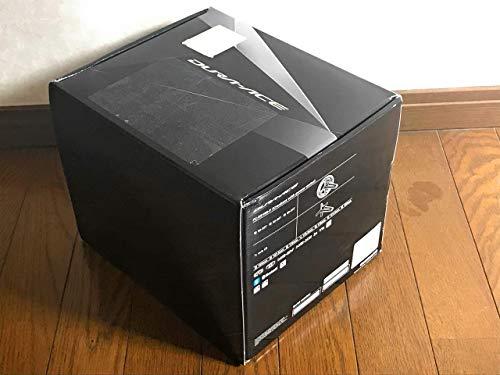 Shimano Dura-Ace FC-R9100-P - Manivelle - avec capteur de puissance noir Pédalier 172,5mm 2018 pedalier bmx