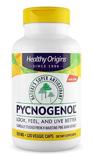 Healthy Origins Pycnogenol (Nature