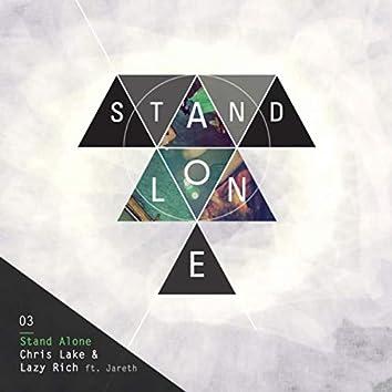 Stand Alone (feat. Jareth)