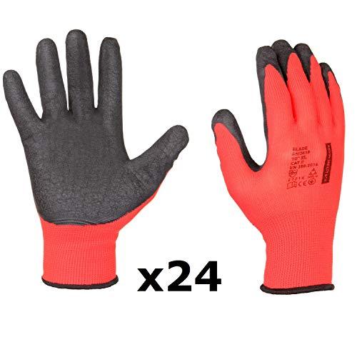 guanti da meccanico Blade - Solidi guanti da lavoro e montaggio