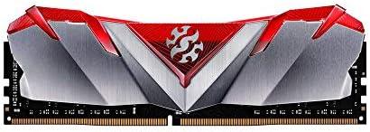 Xpg, 8Gbx1 3000Mhz Single Ddr4 Red Gammıx