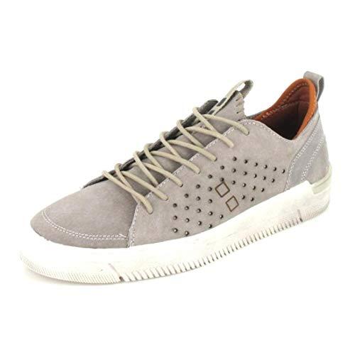 Mundart Herren Sneaker 118-MNL-Y190 schwarz 327342