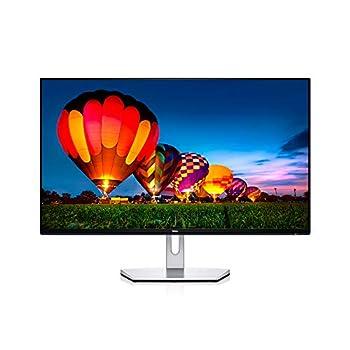 Dell S2719H S Series Monitor 27  Black