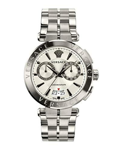 Versace VE1D00319 Aion Mens Watch Chronograph