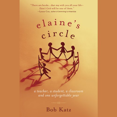 Elaine's Circle audiobook cover art