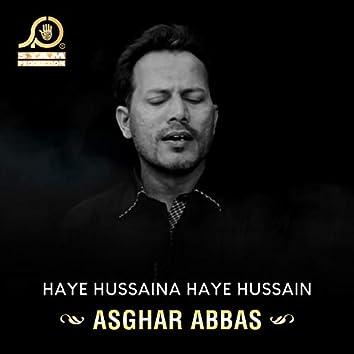 Haye Hussaina Haye Hussain - Single