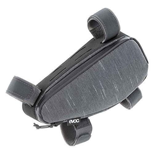 Evoc MULTI FRAME On Bike Packs, gris carbón, M