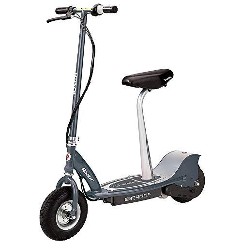 Razor E300S Scooter eléctrico, Unisex A