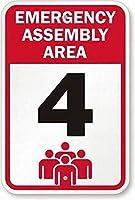 注意-1時間定格の防火壁、安全性を守るスズ金属看板道路街路標識看板屋外装飾注意看板
