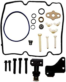 STC HPOP Fitting Update Kit for 6.0L Powerstroke Diesel