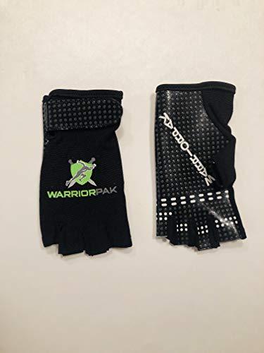 WARRIORPAK OCR PRO-Elite Halbfinger-Handschuhe (XXS)