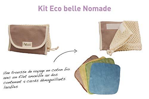 Les Tendances D Emma Kit Eco belle nomade Bambou couleur
