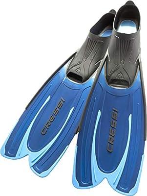 Cressi Agua, blue, EU 39/40