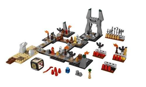 LEGO HEROICA Caverns of Nathuz Juego de construcción - Juegos de construcción, 8 año(s), 217 Pieza(s), De plástico