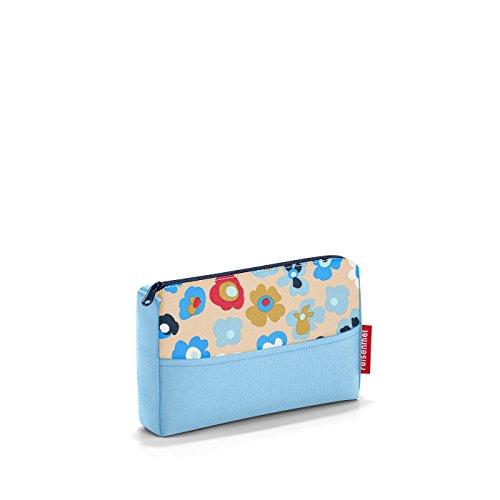 Reisenthel pocketcase Trousse à Maquillage, 18 cm, 0.5 liters, Multicolore (Millefleurs)