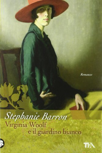 Virginia Woolf e il giardino bianco