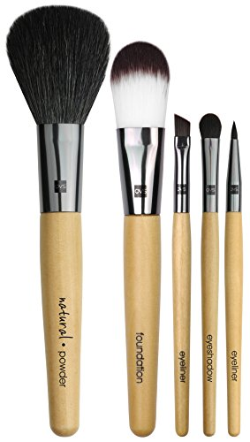 QVS Professional Size Brush Set