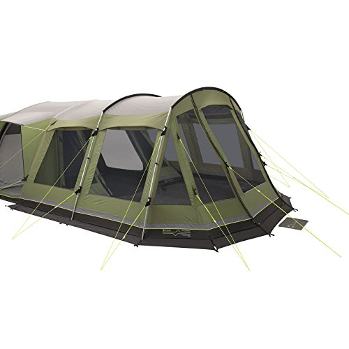 Outwell Montana 6AC Vorraum, Green, One Size