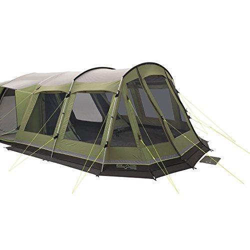 Outwell Montana 6AC Vorraum, grün, One Size