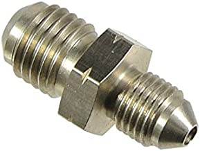 Autobahn88 Stainless Steel Brake Fitting - -3AN 3/8