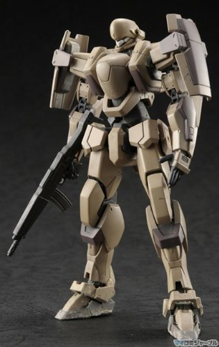 THE ROBOT SPIRITS M9 GERNSBACK Desert ver. Hobby Japan Exclusive