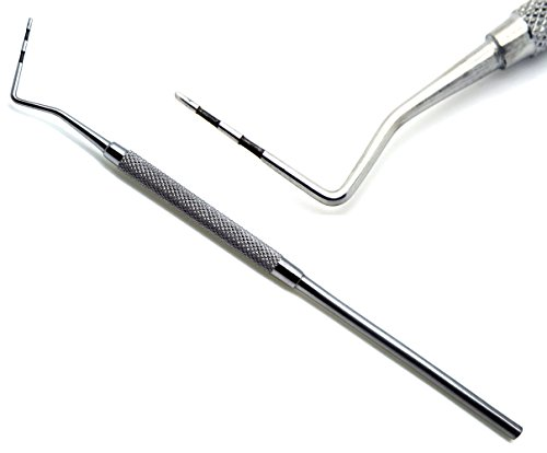 Dental Probe Cp12 Color Coded 3-6-9-12 William Marking Periodontal Instrument