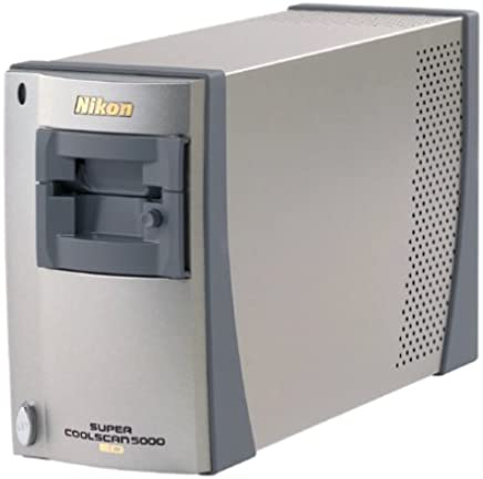 Nikon Super CoolScan 5000 ED Film Scanner photo