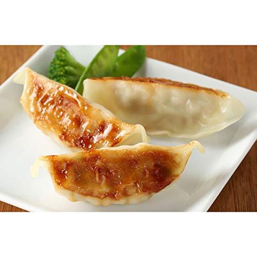 焼き目付き国産肉餃子18 (鉄・Ca) 180g (10個入) 20081