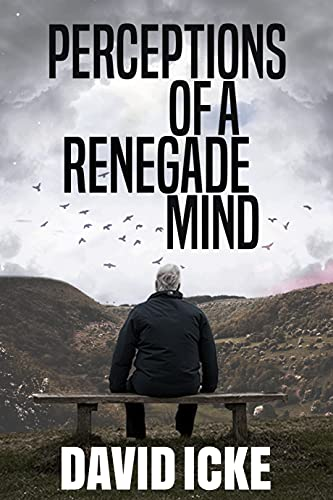 Perceptions Of A Renegade Mind (English Edition)