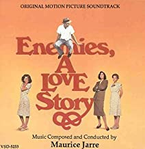Enemies: A Love Story 1989 Film