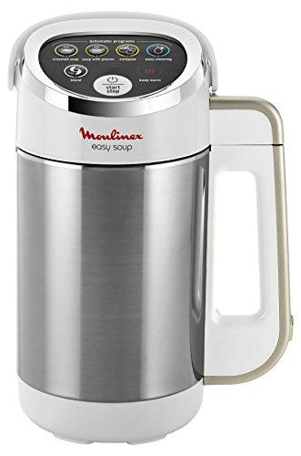 Moulinex lm841110Easy Soup Standmixer 23x 16x 33cm
