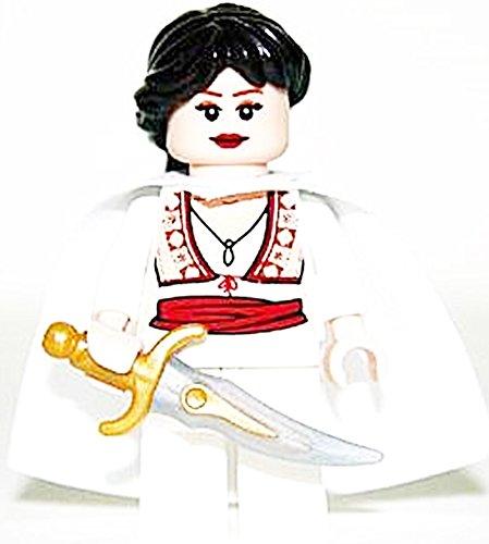 LEGO Prince of Persia - Figura de Princesa Tamina