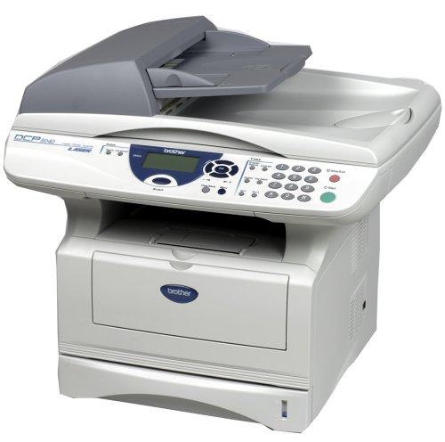 Best Buy! Brother DCP-8040 Digital Copier, Scanner, Printer