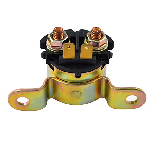 Joyfulstore - Motorcycle Electrical Starter Relay Switch For Can-Am Terrain Vehicle Spyder St Sts Roadster Renegade 800 500 1000 Efi