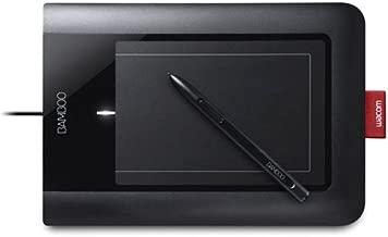 Wacom Bamboo Pen Tablet