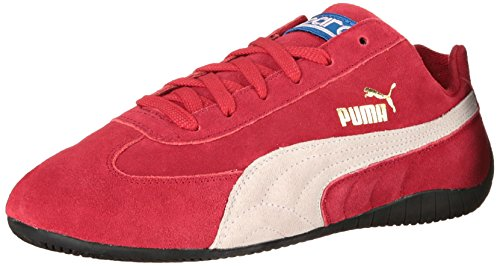 PUMA Mens Speed Cat Lifestyle Sneakers Shoes