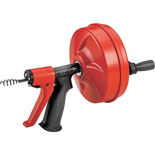 Ridgid -   57043 Power Spin+