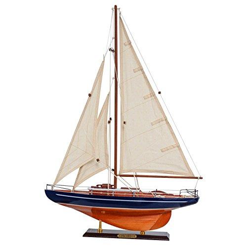 Modelo de Nave Concordia velero Modelos de Barcos 67cm
