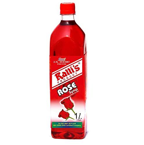 RALLIS Rose Syrup 1000ml