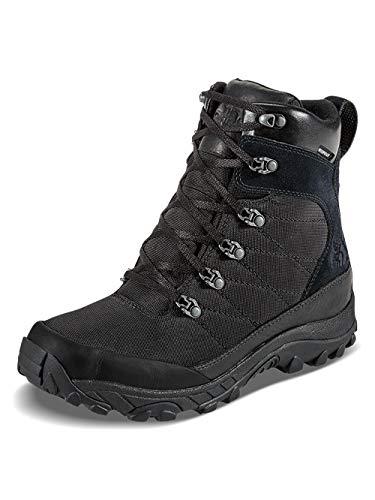The North Face Men's Chilkat Nylon Boot - TNF Black & TNF Black - 11