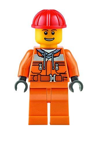 LEGO City Demolition Driller (30312)
