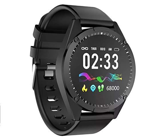 Smartwatch 2020 voor heren, voor Android iPhone, sportieve activiteiten