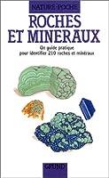 Roches et minéraux 2700019148 Book Cover