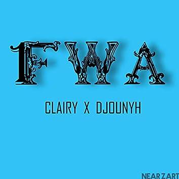 Yon Fwa (feat. Clairy)