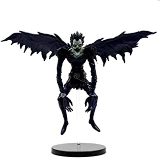 The model of Death Note