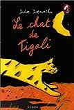 Le chat de Tigali - Syros - 24/09/1997