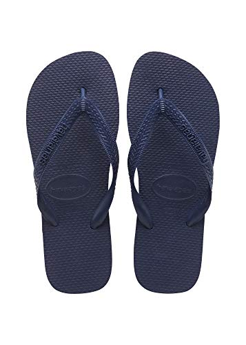 Havaianas Top, Chanclas Unisex Adulto, Azul (Navy Blue), 41/42 EU