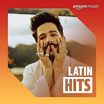 Hits música latina