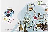 LA MÚSICA Y YO 2º PRIMARIA CASTILLA LA MANCHA: LA MÚSICA Y YO 2º PRIMARIA CASTILLA LA MANCHA
