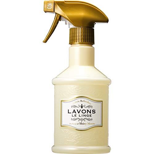 ラボン ファブリックミスト シャイニームーンの香り 370ml (旧シャンパンムーンの香り)